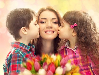 5 Things Every Mom Can Be Grateful For This Mother's Day