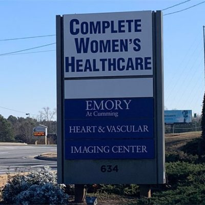 Complete Women's Healthcare