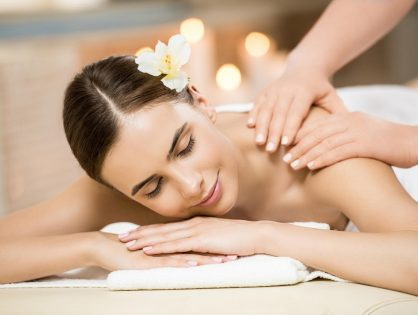Complete Women's Healthcare Invites You to Try our Spa and Aesthetics Services