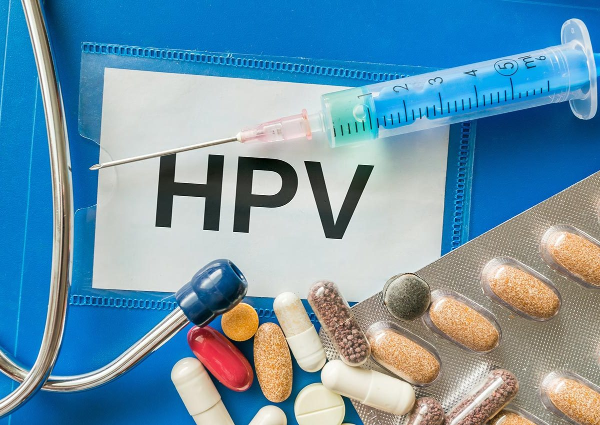 The Controversy Behind the HPV Vaccine